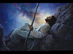 21 - QUEM É JESUS CRISTO E DE ONDE ELE VEIO ?  O QUE É A FONTE (O TODO) ...