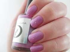 I See The Light -- Dreams Come True Collection -- 5 Free Indie Nail Polish