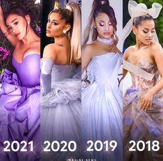 Bridesmaid Dresses, Prom Dresses, Formal Dresses, Wedding Dresses, Dangerous Woman, Ariana Grande, Evolution, Cute, Women