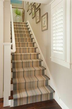 Stair runner - lovely