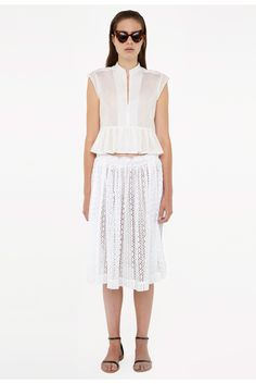 Apiece Apart Spring 2014 Ready-to-Wear - Collection - Gallery - Style.com