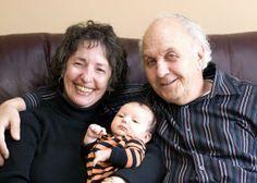 El mundo del bebe: Como afecta a los abuelos