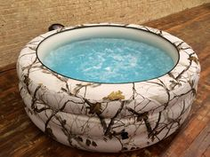 THIS ONE THIS ONE>>>>>>>>>>>>>THIS ONE VANISH SPA™ | 6-PERSON | REALTREE® AP®