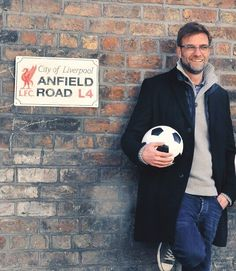 Liverpool Anfield, Liverpool Football Club, Juergen Klopp, Uefa Super Cup, European Cup, People Of Interest, Fa Cup, First Love, City