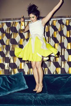 Camila Mendes.