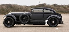 'Blue Train' Bentley reproduction sells after the block | RM Sotheby's photo It turns out that the RM Sotheby's classic car auction at Amelia Island was ev
