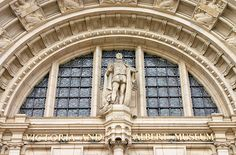 Exploring the Victoria and Albert Museum: A Visitor's Guide | PlanetWare