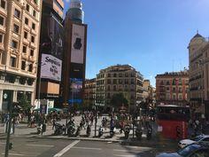 Plaza de Callao 2