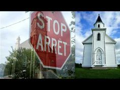 This fun, 1-minute video is all about New Brunswick's French Acadien culture and festival