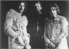 Shown: Eric Clapton, Ginger Baker, Jack Bruce Cream (circa Rory Gallagher, Alvin Lee, Allman Brothers, Stevie Ray Vaughan, Zz Top, Jimmy Page, Led Zeppelin, Cream Eric Clapton, Ginger Baker