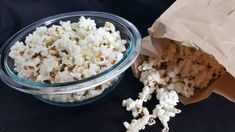 View, share or print a low-salt, kidney-friendly recipe for Sugar & Spice Popcorn. Low Sodium Snacks, Kidney Friendly Foods, Kidney Recipes, Renal Diet, Sugar And Spice, Popcorn, Feta, Spices, Kidney Disease