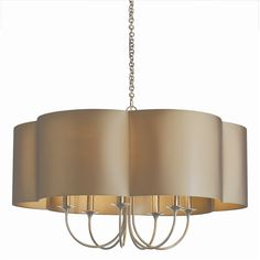 Arteriors Rittenhouse Large Chandelier, available at #polkadotpeacock. #peacocklove #arteriors