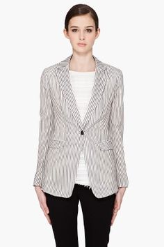Rag & Bone 42nd Street Blazer for women - StyleSays