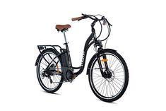 Alles OK  Sport & Freizeit, Sport, Radsport, Fahrräder, Elektrofahrräder Moma, E Bike City, Unisex, Go Sport, Electric Bicycle, Bicycles, Picture Walls, Dutch Bike, Urban Bike