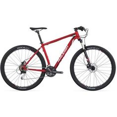 Fitted with 27 gears for the steepest hills, the Raleigh Talus Sport hardtail mountain bike offers big 29 in. wheels and sturdy, Shimano parts to dominate your favorite singletrack. Hardtail Mountain Bike, Mountain Biking, Raleigh Bikes, Mt Bike, Outdoor Workouts, Vintage Bicycles, Sport Bikes, Workout Gear, Mtb