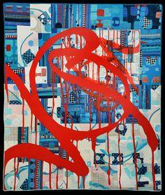 Grafitti IV Katie Pasquini Masopust www.katiepm.com
