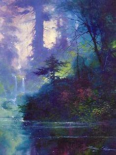 Silent Mood ~ James Coleman