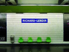 Paris Metro, I Love Paris, Metro Station, Bastille, Rue, Bench, My Love, Eruca Sativa, Benches