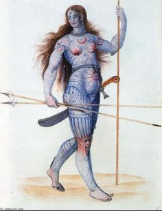 John+White-Pictish+Woman+Large.JPG (538×700)