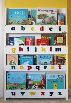 My kids love books, and as they are getting older our book collection keeps…