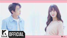 [MV] YUJU(유주)(GFRIEND(여자친구)), SUNYOUL(선율)(UP10TION(업텐션)) _ Cherish(보일 듯 ...