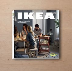 IKEA furniture and home accessories are practical, well designed and affordable. Here you can find your country's IKEA website and more about the IKEA business idea. Ikea 2017 Catalog, Catalogue Ikea, Catalog Online, Bushido, Raskog, Ikea Usa, Ikea Shopping, Online Shopping, Home Decor Catalogs