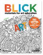 Blick School Catalog