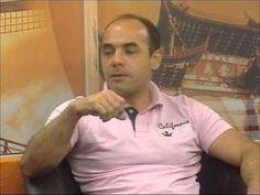 Palestra O Sétimo Sentido   By Prof  Horácio Frazão - YouTube