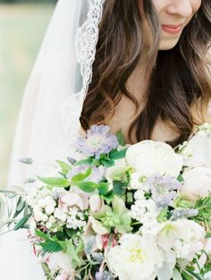 Wedding Bouquet, Flowers, Types, Styles, Different, Colorful, Yellow, Red, Blue, White, Purple