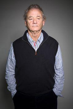 Bill Murray | Berlinale | 2014