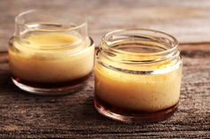 Receita de pudim de leite condensado no pote