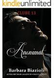 Anonimat: Livro 5 (Série Clube 13)
