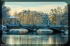 Örebro bro