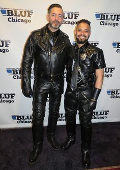 Check out all the #BLUF social photos from our #IML annual event https://www.Facebook.com/BLUFChicago BLUF Social at IML  Join us for a June BLUF Social at Touche June 17 begining at 10pm. also show your uniform pride and march with us on Sunday June 25 Pride Parade  #bluf #leathercommunity #leatheruniform #events #Leather #Fetish #Uniform #Boots #Cigars #gloves