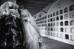 Oaxaca, Mexico: Dia de los Muertos (Day of the Dead)