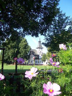 Lohnenswert: Besuch im Kleingartenmuseum Leipzig und etwas über die Geschichte der Schrebergärten lernen.