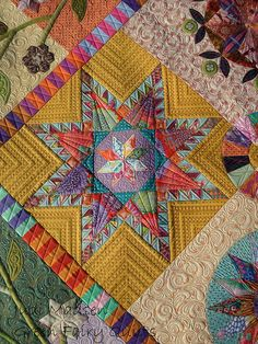 bq9 by gfquilts, via Flickr