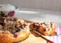 LowCarb Streuselkuchen – Low Carb Köstlichkeiten