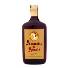 Amaretto di Angela