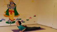 Übersichtsseite mit vielen Yoga Videos: Kurze und lange Yogastunden, sanfte und fortgeschrittene Yogastunden, sportliche und eher therapeutische sanfte Yoga Videos. http://mein.yoga-vidya.de/page/yoga-video-yogastunden