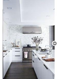 kitchen design - Home and Garden Design Idea's