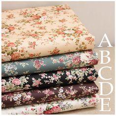 55 Ideas quilting fashion posts for 2019 Printed Silk Fabric, Floral Fabric, Cotton Fabric, Buy Fabric, Tussar Silk Saree, Satin Saree, Cotton Saree, Herringbone Quilt, Chinese Fabric