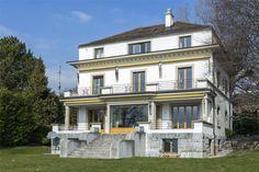 La Tour-de-Peilz La Tour-De-Peilz, Vaud, Switzerland – Luxury Home For Sale