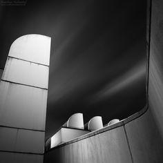 #Bauhaus Archiv - Museum of #Design | © Matthias Haltenhof