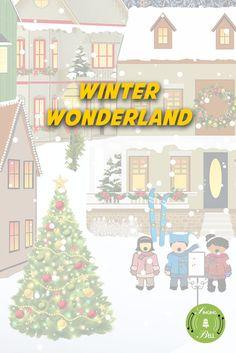 Winter Wonderland Christmas Carols Songs, Carol Songs, Save Link, Winter Wonderland, Free, Songs Of Christmas