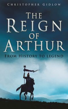 """Read """"Reign of Arthur From History to Legend"""" by Christopher Gidlow available from Rakuten Kobo. This intriguing volume looks at the early sources describing Arthur's career and compares them to the reality of Britain. Good Books, Books To Read, My Books, King Arthur Legend, Mythology Books, Fantasy Fiction, Fantasy Art, Historical Fiction Books, Book Lists"""