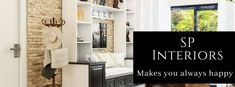 Best Home Interior Design, Farmhouse Interior, Home Goods, Villa, Dining Room, Interiors, Bedroom, Home Decor, Decoration Home