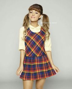 ARIANA GRANDE AS PENNY ON HAIRSPRAY LIVE #KIMILOVEE #THEWIFE 👰🔐💍 PLEASE DON'T CHANGE MY CAPTIONS OR YOU'LL BE BLOCKED!