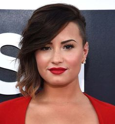 MTV VMA 2015 Best Celebrity Hairstyles