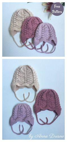 Bebé Niñas en encaje inglés moño grande estilo español Sol Sombrero Bonnet-Blanco//Rosa